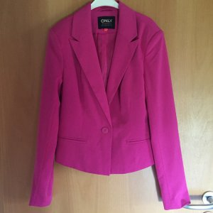 Only Damen Blazer pink Gr. 34