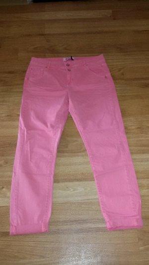 Only Damen Boyfriend Jeans Hose Gr. 40 Neu