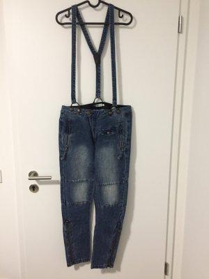 Only Damen Jeans  Größe 28