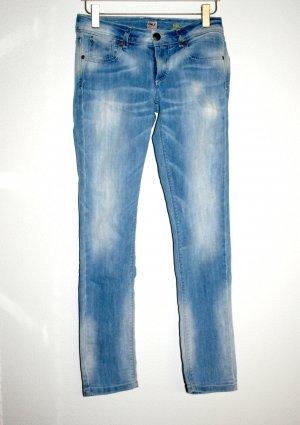 ONLY Damen Skinny Jeans Slim Low Gr.W29/L 32