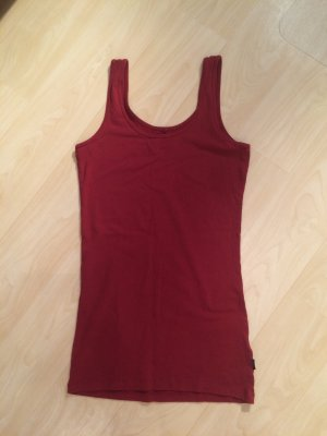 Only Damen Tanktop lang