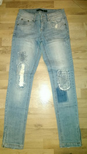 Only Damenjeans W 28 L 34