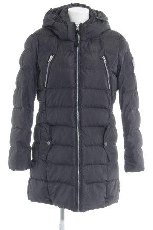 Only Down Coat dark grey casual look