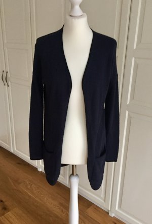 Only dunkelblau Cardigan S