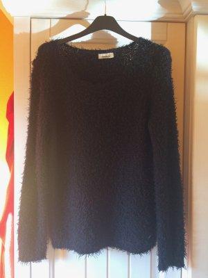 ONLY flauschiger Pullover minimalistischer Stil