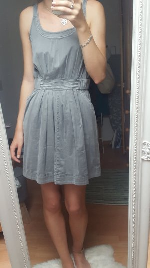 Only - graues Kleid; Gr. M