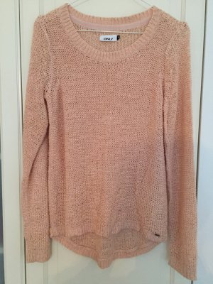 Only - Grobstrickpullover