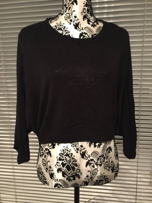 * ONLY * High-Low Pullover Gr. L
