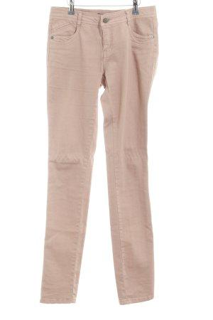 Only Jeans taille haute vieux rose style décontracté