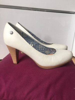 Only Highheels , Weiß Gr. 39