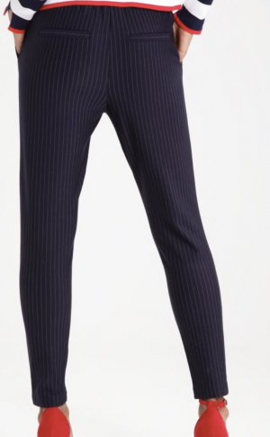 Only Stretch Trousers dark blue