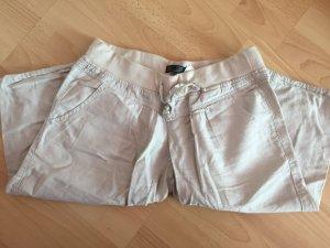 ONLY Hose / Sporthose / leichte Hose nude beige