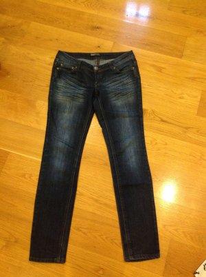 Only Jeans 29/32, dunkelblau