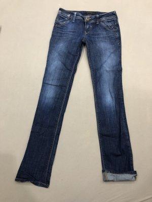 Only Boot Cut spijkerbroek blauw