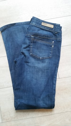 ONLY Jeans Boot Cut Gr. 32/32