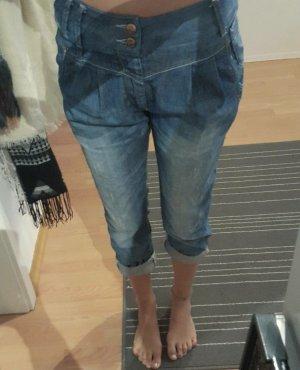 Only - Jeans, Boyfriendjeans; Gr. 26/34