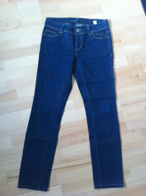 Only Jeans darkblue in W27/L34-gerades Bein