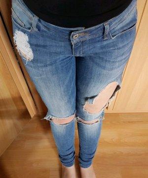 Only Jeans destroy Löcher
