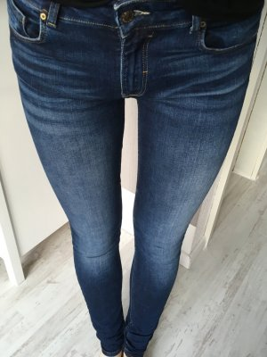 Only Jeans dunkelblau