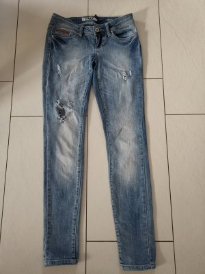 ❤️ ONLY Jeans Gr. 26/32 im used look