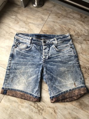 Only Jeans Gr. 28 (38) blau/braun