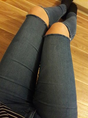 Only Jeans Gr.: M - Länge: 32