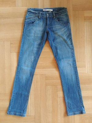 Only Jeans Gr. W29/L34 blau