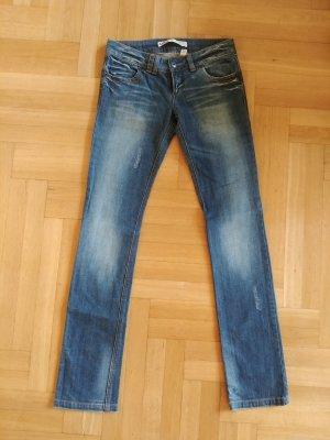 Only Jeans Gr. W38/L36 dunkelblau