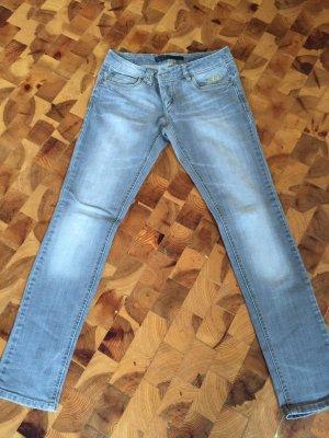 Only Jeans, grau Gr. 29/32
