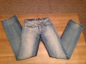 Only Jeans Größe 32/34