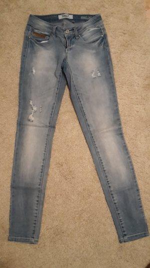 Only Jeans Größe 34/30