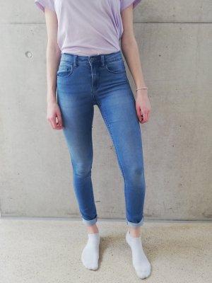 Only Jeans Hellblau S/32 Neu