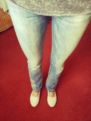 Only Jeans hellblau W25 L32