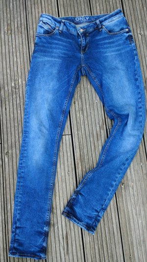 only Jeans Hose 29/32 Skinny low
