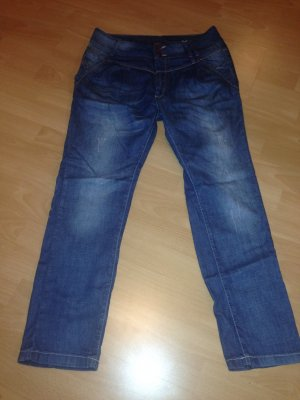 Only Jeans Hose blau