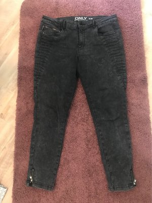 Only Stretch Jeans grey