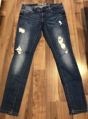 Only Jeans im used Look