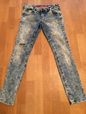 Only Jeans im used-Look, sehr guter Zustand