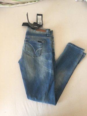 Only Jeans in Hellblau