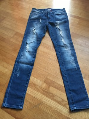 Only Jeans in used look W28 L32