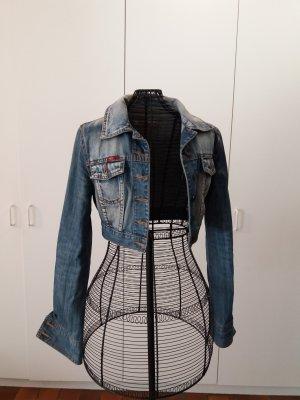 only jeans jacke wie neu