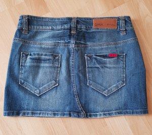 Only Jeans Minirock Gr. 36