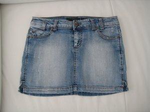 Only Jeans Minirock, W26 (Gr. 34)