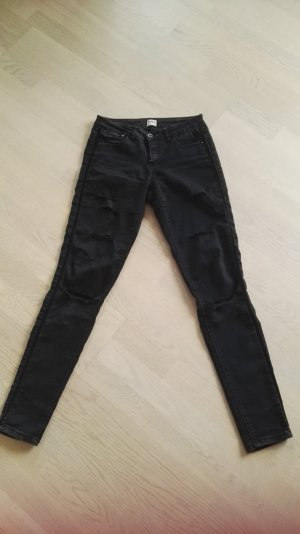 ONLY Jeans mit Cut Out
