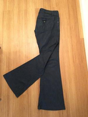 Only Jeans mit leichtem Schlag