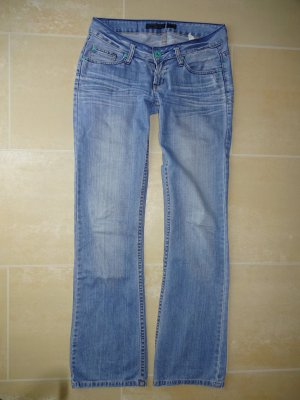 "Only Jeans Modell ""Auto Low Str Jeans HK469"" - W28/L34"