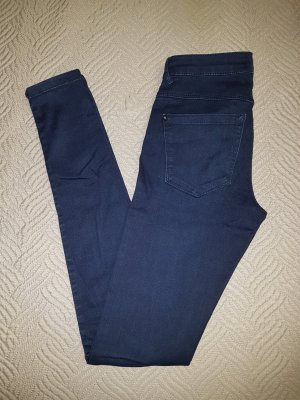 Only Jeans S dunkel Blau