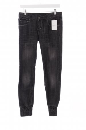 Only Jeans schwarz Casual-Look