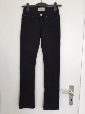 ONLY Jeans, schwarz,
