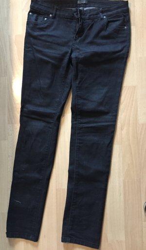 Only Jeans schwarz denim Gr. XL / 34